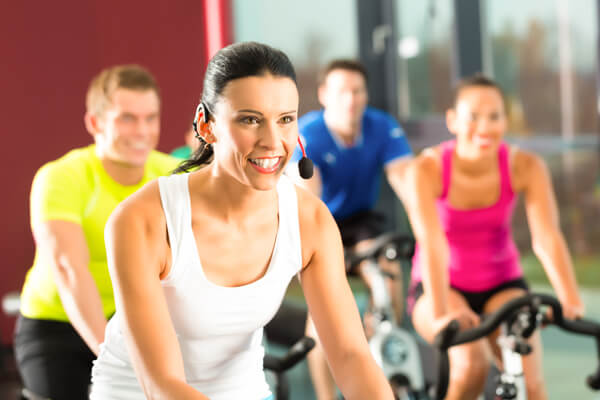 spinning-h2o-fitness-club
